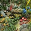 CREATURE IBRIDE AL JARDIN DES PLANTES