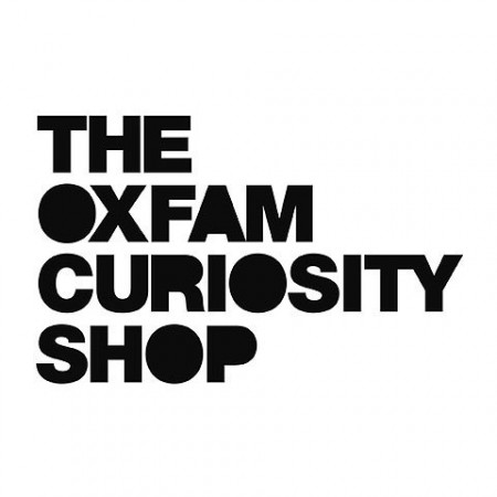 The Oxfam Curiosity Shop e Living & Giving