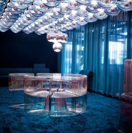 Verner panton biografia e progetti - Progetti di interior design ...