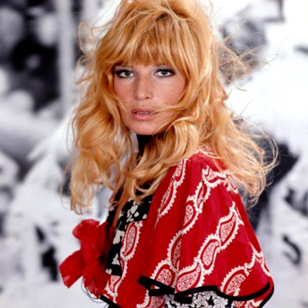 monica vitti photos