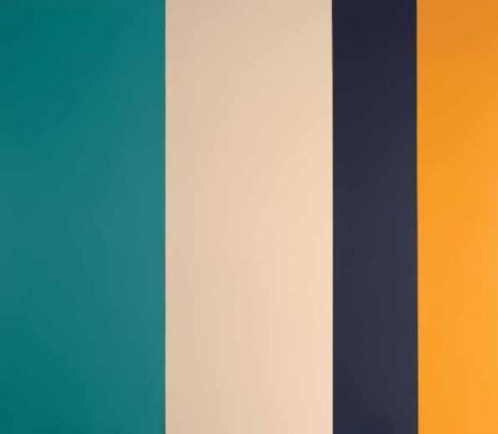Meritatio by Brice Marden - Decluttering