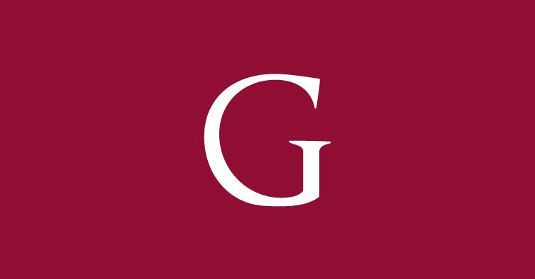 il nuovo logo di Gorgonia - il blog di Francesco Catalano