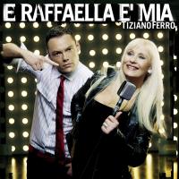 il video di e Raffaella è mia di Tiziano Ferro